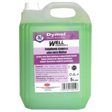 WELL aloe vera folyékony szappan