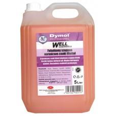 WELL narancsos csoki folyékony szappan