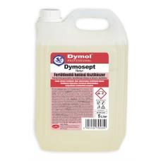 Dymosept fertőtlenítő hatású tisztítószer (natur)